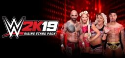 WWE 2K19 - 라이징 스타 팩