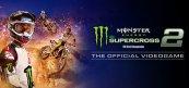 몬스터 에너지 슈퍼크로스 – 공식 비디오게임 2