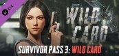 플레이어언노운스 배틀그라운드 - 서바이버 패스 3: 와일드 카드
