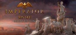임페라토르: 로마 디럭스 에디션