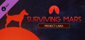 서바이빙 마스: 프로젝트 라이카