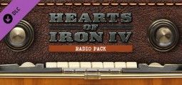 하츠 오브 아이언 IV: 라디오 팩