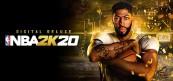 NBA 2K20 디지털 디럭스