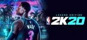 NBA 2K20 레전드 에디션