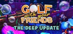 ゴルフをみんなで!