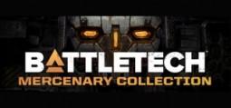 バトルテック Mercenary Collection