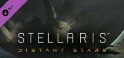 ステラリス Distant Stars Story Pack