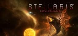 ステラリス Leviathans Story Pack