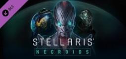 ステラリス Necroids Species Pack