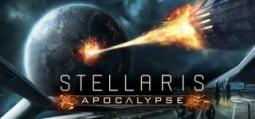ステラリス Apocalypse