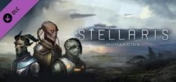 ステラリス Humanoids Species Pack