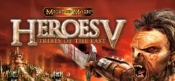 ヒーローズオブマイト&マジックV: Tribes of the East