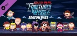サウスパーク: The Fractured but Wholeシーズンパス