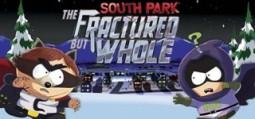 サウスパーク: The Fractured but Wholeスタンダードエディション