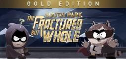 サウスパーク: The Fractured but Wholeゴールドエディション