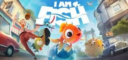 俺は魚だよ