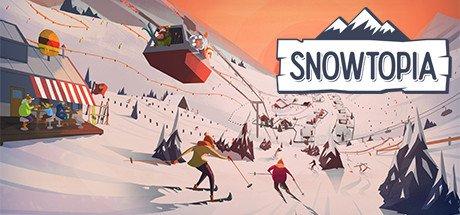 스노우토피아: 스키 리조트 타이쿤 한국어판