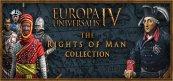 유로파 유니버셜리스 IV: 인간의 권리 컬렉션