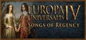 유로파 유니버셜리스 IV: 섭정의 노래