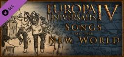 유로파 유니버셜리스 4: 신세계의 노래