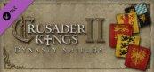 크루세이더 킹즈 II: 다이너스티 쉴드