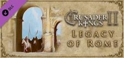 크루세이더 킹즈 2: 로마의 유산