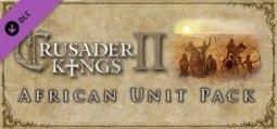 크루세이더 킹즈 2: 아프리칸 유닛 팩