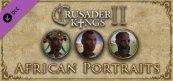 크루세이더 킹즈 II: 아프리칸 초상화