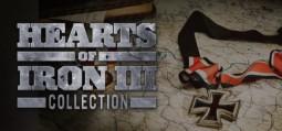 하츠 오브 아이언 III 컬렉션