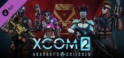 엑스컴 2: 무정부의 후계자