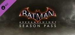 배트맨: 아캄 나이트 시즌패스