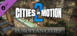 시티즈 인 모션 2: 유럽 도시
