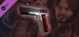 레지던트 이블: 레벌레이션스 - 파커의 거번먼트 권총 + 커스텀 파트 FBC[바이오하자드: 레벌레이션스]