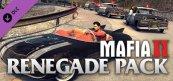 마피아 2 DLC: 레니게이드 팩