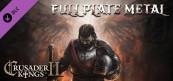 크루세이더 킹즈 II: 풀 플레이트 메탈