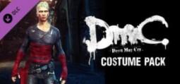 DmC 데빌메이크라이 - 코스튬 팩