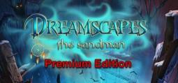 드림스케이프: 샌드맨 - 프리미엄 에디션