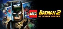 레고 배트맨 2: DC 슈퍼 히어로즈