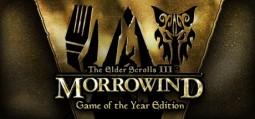 엘더 스크롤 III: 모로윈드 올해의 게임 에디션