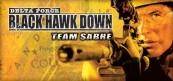 델타 포스: 블랙 호크 다운 - 팀 세이버