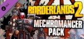 보더랜드 2: 메크로맨서 팩