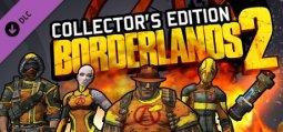 보더랜드 2: 컬렉터즈 에디션 팩
