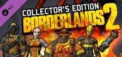보더랜드 2: 컬렉터즈 에디션 콘텐츠