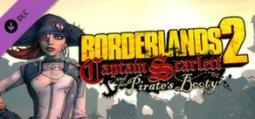 보더랜드 2: 캡틴 스칼렛과 해적의 전리품