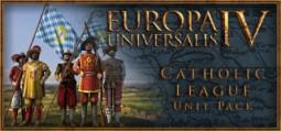 유로파 유니버셜리스 4: 카톨릭 연맹 유닛 팩