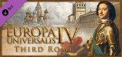 유로파 유니버셜리스 IV: 제3의 로마
