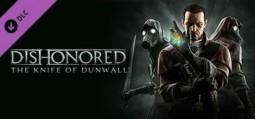 디스아너드: 던월의 칼