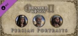 크루세이더 킹즈 2: 페르시안 초상화