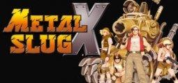 메탈 슬러그 X