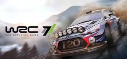 WRC 7 FIA 월드 랠리 챔피언십